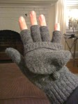transformer glove