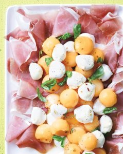 photo and recipe from marthastewart.com