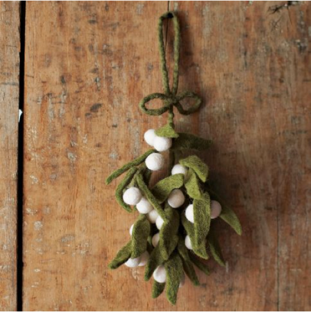 photo from itsoverflowing.com (originally from the West Elm site), where they'll teach you how to make your own version